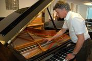 Klaviere Stuttgart